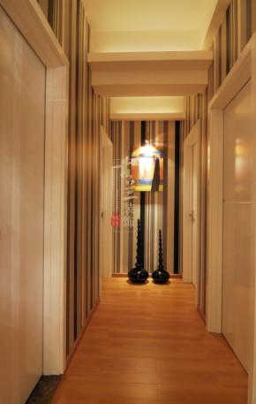现代 三居 温馨 小清新 装修设计 其他图片来自香港古兰装饰-成都在暖色调清心时尚温馨小窝的分享