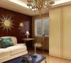 4万一居室53㎡新古典风格