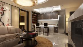 四居 中式 端庄 舒适 北京装修 北京设计 厨房图片来自高度国际装饰韩冰在金色漫香苑260㎡新中式的分享