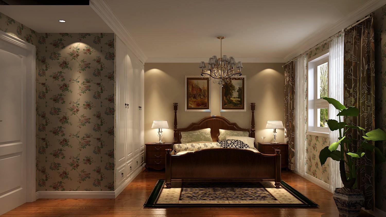 简约 二居 三居 别墅 白领 收纳 旧房改造 80后 小资 卧室图片来自周楠在打破传统的美式的分享