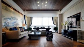 简约 现代 田园 三居 白领 80后 小资 白富美 时尚 客厅图片来自北京高度国际装饰设计在筑华年水墨丹青的分享