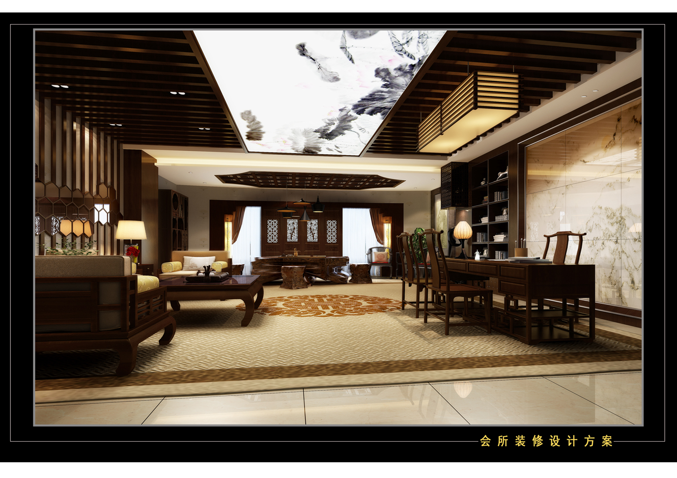 其他图片来自wangmimi01在中式会所的分享