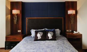 简约 现代 田园 三居 白领 80后 小资 白富美 时尚 卧室图片来自北京高度国际装饰设计在筑华年水墨丹青的分享