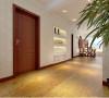 4.3万打造蓝天佳苑157平美式风格