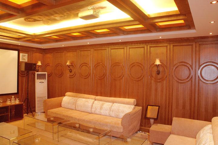 简约 中式 别墅 今朝装饰 其他图片来自今朝装饰小郭在别墅中式风格的分享