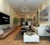 客厅大气、简约、温馨为主基调,不要过多累赘复杂的造型,体现了主人的内蕴品性。沙发的押韵造型,时尚又不失简约。