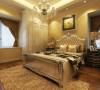 油画、经典造型家具都经过精心挑选,欧式古典家具、浓郁奢华色彩