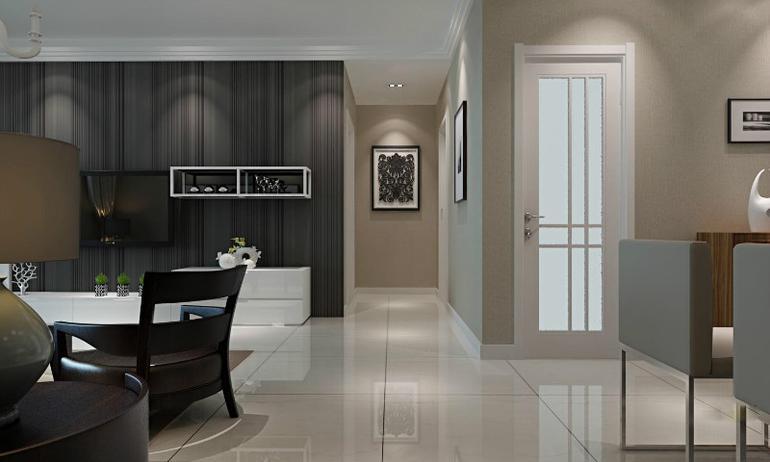简约 三居 客厅图片来自亚光亚装饰在超有质感的现代装饰的分享