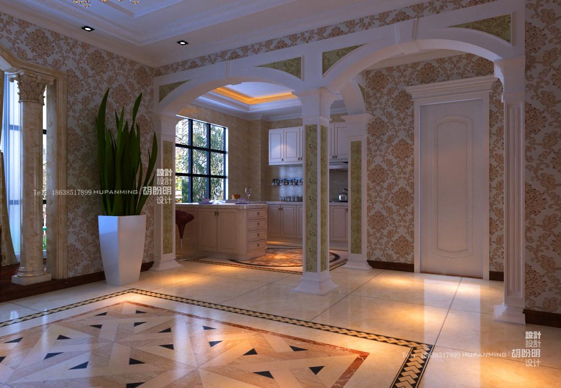清水苑 复式 欧式 业之峰装饰 效果图 其他图片来自文金春在清水苑装修效果图高贵典范的分享
