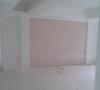 公司设计师赵成记作品,客厅电视墙造型,石材上墙的效果很不错,点缀,让整个客厅一下子生动了很多。