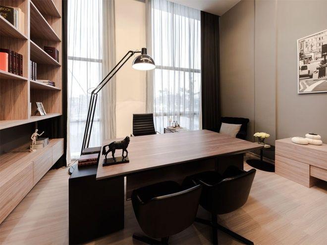 武汉实创 绿色新都 简约 四居 白领 书房图片来自静夜思在绿色新都︱现代简约︱梦幻空间的分享