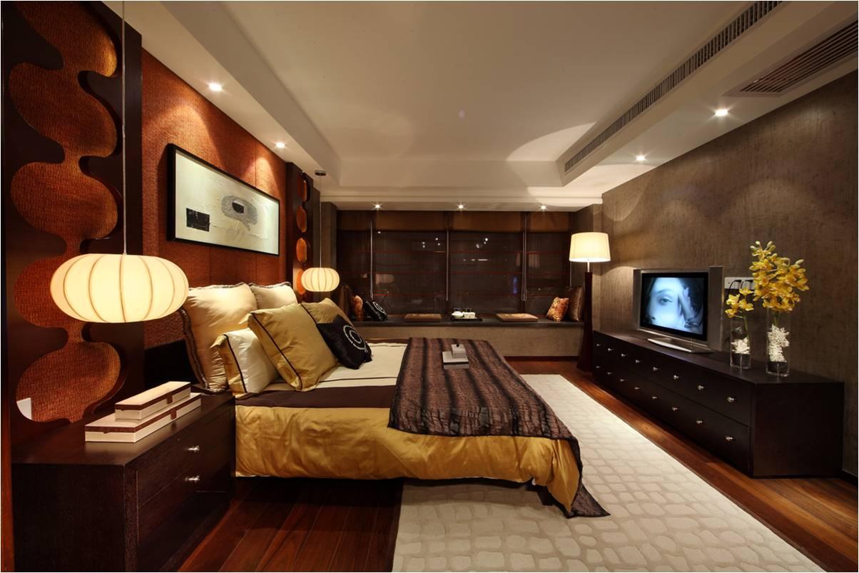 中式 国安居 风格 装修 卧室图片来自国安居装饰在方直君御--中式风格的分享