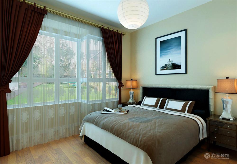 现代 三居 白领 收纳 80后 小资 卧室图片来自阳光放扉er在华城丽苑-106㎡-现代风格的分享