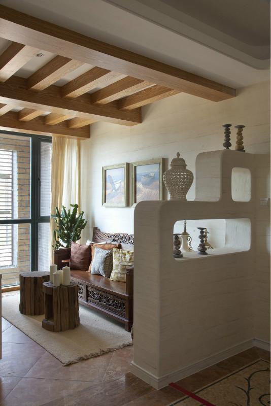 客厅图片来自亚光亚装饰在贴近生活 享受生活的分享
