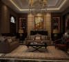 同一套居室中没有对比色,基本是同一个色系,比如米黄色、浅咖啡、卡其色、灰色系、白色,凸显出空间的冷静与深沉
