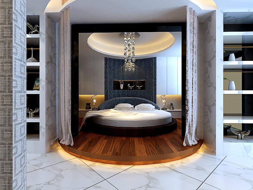 山水装饰 卧室图片来自shanshui在玲珑空间不食人间烟火的分享