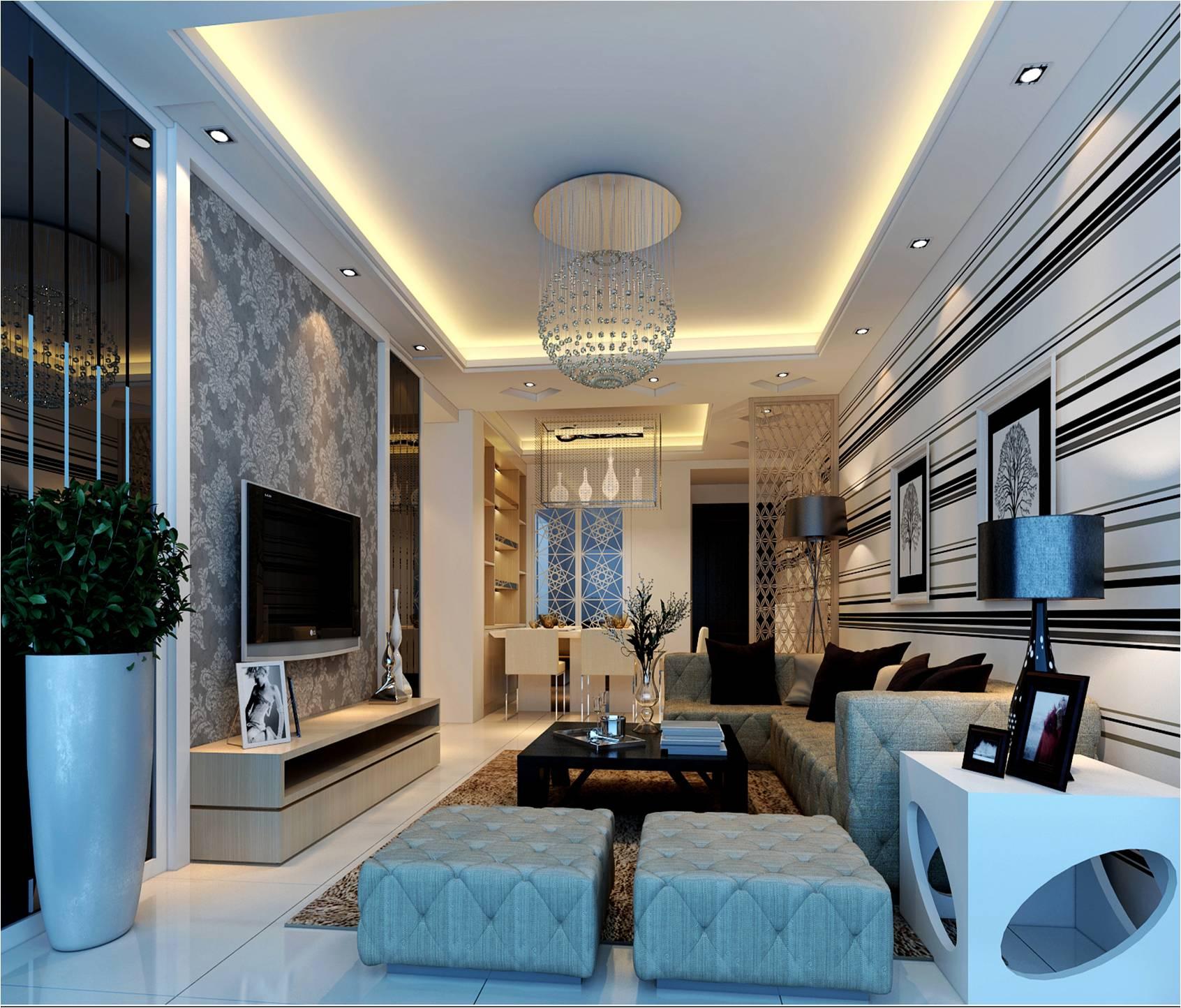 简约 现代 国安居 装饰 设计 客厅图片来自国安居装饰在方直君御--现代简约的分享