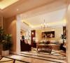 茶室的存在既使得 整个空间为之一亮 ,又是一个独立的区域接待暂时来访人员。