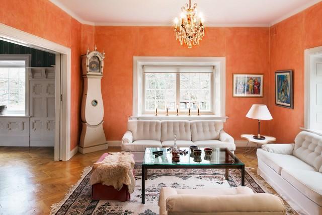 客厅图片来自亚光亚装饰在我的家色彩斑斓的分享