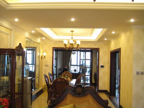 欧式 客厅图片来自博览天下在保利198公园-180平米简欧风格的分享