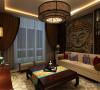 在这次设计中,综合运用了中式和现代的手法,让整个空间具有中国的 文化气息,彰显业主的品味的高雅和地位的尊贵。