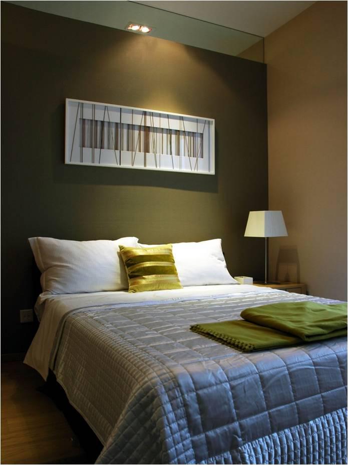 卧室图片来自轻舟装饰-90后的华仔在红木林-55平米-现代风格的分享