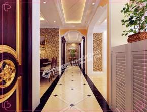 装修 设计师 卧室 客厅 厨房 卫生间 瓦工 油工 欧式风格 其他图片来自方林装饰在纳帕名门147平我的家最有范儿!的分享