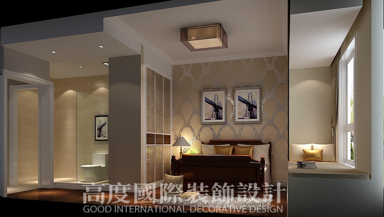 北京装修 北京设计 别墅设计 别墅装修图片来自高度国际装饰韩冰在龙湖长楹天街的分享