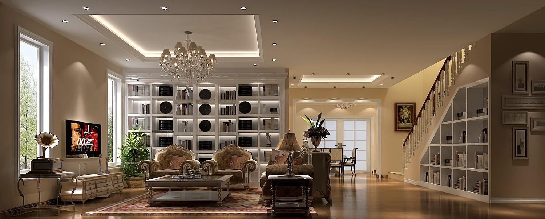 简约 欧式 二居 三居 别墅 白领 收纳 旧房改造 80后 客厅图片来自周楠在优雅细腻的欧式的分享
