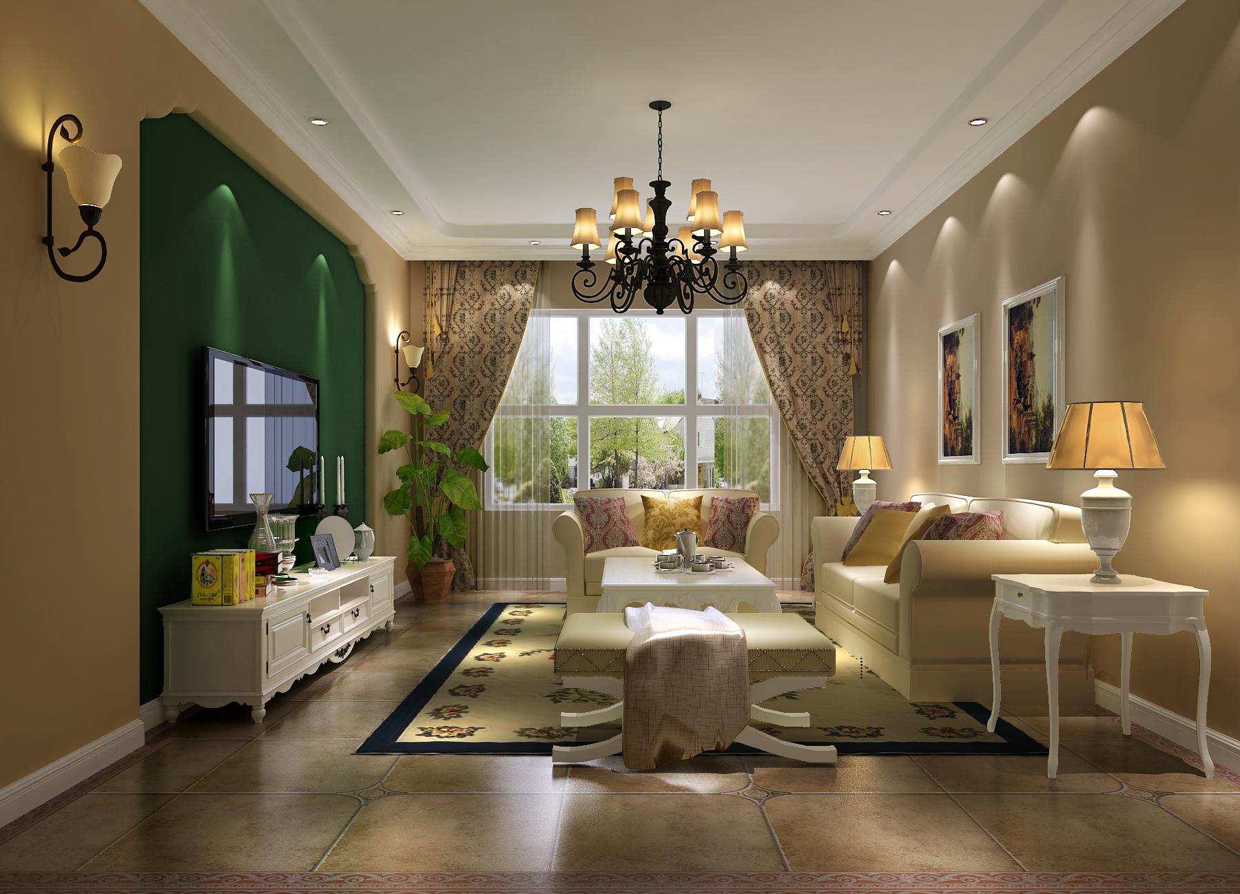 托斯卡纳 二居 三居 别墅 白领 收纳 旧房改造 80后 小资 客厅图片来自周楠在独特的托斯卡纳【47293】的分享