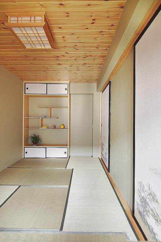 田园 美式 实创装饰 三居 复式 收纳 儿童房图片来自武汉实创装饰在打造上城明珠美式田园的分享