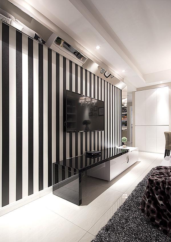 简约 二居 客厅图片来自名仕装饰龚经理在中国中华城的分享