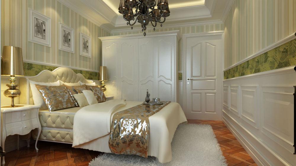 欧式 卧室图片来自用户524527896在蓝爵东方公馆的分享