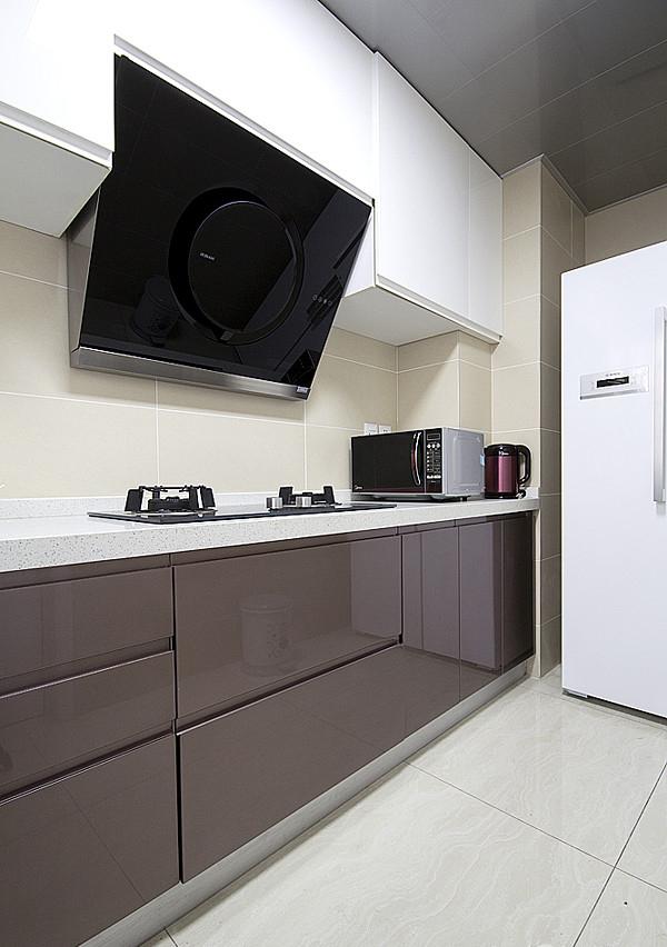 简约 二居 厨房图片来自名仕装饰龚经理在中国中华城的分享