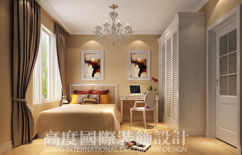 北京装修 北京设计 别墅设计 别墅装修图片来自高度国际装饰韩冰在长滩一号的分享