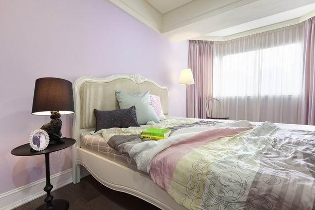 简约 二居 旧房改造 今朝装饰 现代简约风 卧室图片来自北京今朝装饰在时尚简约风格--简单之家的分享