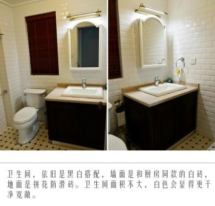三居 简约 卫生间图片来自今朝装饰小俊在简单明媚的家的分享