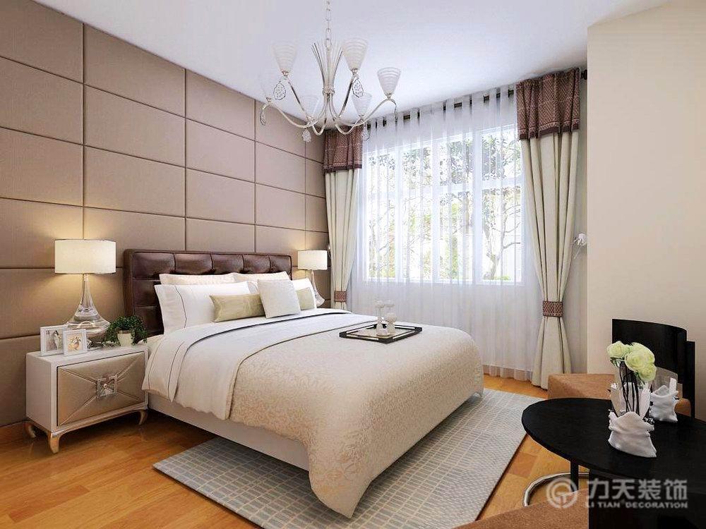 简约 现代 三居 收纳 白领 80后 小资 卧室图片来自阳光力天装饰在亚泰澜公馆-126㎡-现代风格的分享