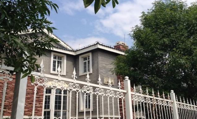欧式 别墅 其他图片来自bjsdgjzs在【尚都国际装饰】大宁山庄别墅的分享