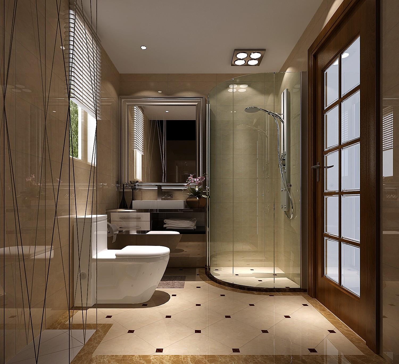 简约 现代 二居 三居 别墅 白领 收纳 旧房改造 80后 卫生间图片来自周楠在简约时尚【39800】的分享