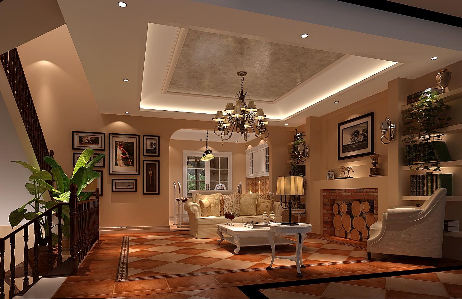 欧式 二居 三居 别墅 白领 收纳 旧房改造 80后 小资 客厅图片来自周楠在惬意和浪漫欧式【142580】的分享