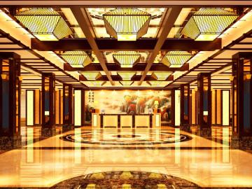 [井冈印象大酒店]--公寓式设计