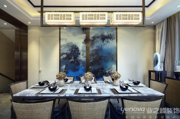 武汉业之峰 餐厅图片来自猫咪爱吃鱼在中国蓝——寻找中国梦的分享