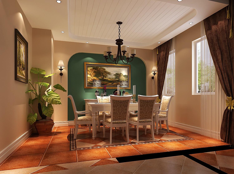 欧式 二居 三居 别墅 白领 收纳 旧房改造 80后 小资 餐厅图片来自周楠在惬意和浪漫欧式【142580】的分享