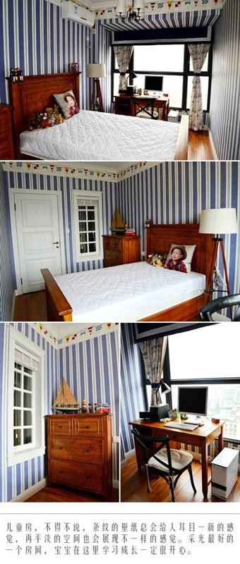 三居 简约 卧室图片来自今朝装饰小俊在简单明媚的家的分享