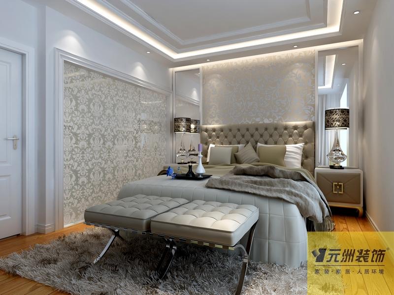 卧室图片来自元洲胡彩霞在白色新古典美景东方的分享