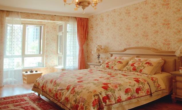 欧式 别墅 卧室图片来自bjsdgjzs在【尚都国际装饰】大宁山庄别墅的分享