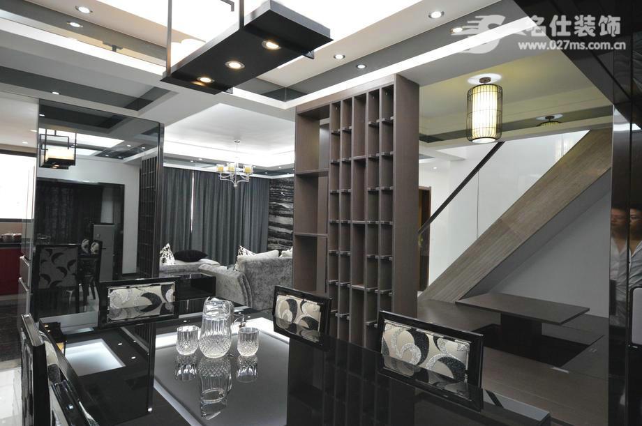 简约 三居 白领 收纳 80后 小资 餐厅图片来自名仕装饰-小飞在福星惠誉国际城人见人爱的分享