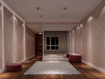 简约风格的小公寓