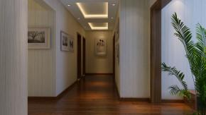 三居 简约 欧式 经济 实用 舒适 北京装修 北京设计 玄关图片来自高度国际装饰韩冰在3.4万打造120㎡简约欧式风格效果的分享